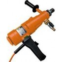 Diamond Products Core Bore Weka DK13 Handheld Core Drill