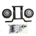 Wacker Wheel kit for VP Compactors