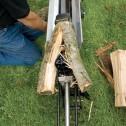 5 Ton Electric Log Splitter by Earthquake W1200