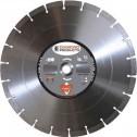 """Diamond Products 12"""" Delux-Cut H10D Concrete/Asphalt Saw Blade-50526"""