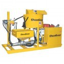 Chemgrout CG550-030/GHES Rugged Gas/Hydraulic High Pressure Grouter w/Mixer