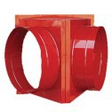 """Cantherm 16"""" Two Way Adapter"""