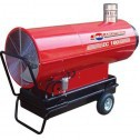 Cantherm EC 100 Indirect-Fired Portable Heater