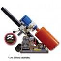 Diteq Shibuya TS-132 Core Drill