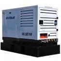 Rotair DS185T4F 185cfm Kohler Diesel Utility Mount Air Compressor
