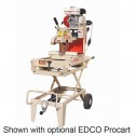 EDCO BB-14 Gas 5.5HP Honda Block Saw 26300