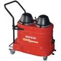 EDCO Vortex 200 HEPA Dust Extraction System ED33125HCONK