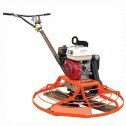 "MBW F36 36"" 9HP Walk Behind Power Trowel w/Honda GX270 & CFP Handle"