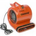 General Equipment CD10P Carpet Dryer