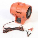 General Equipment EP8DCP Air Ventilation Blower