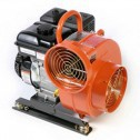 General Equipment GP8H Air Ventilation Blower