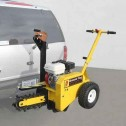 Ground Hog TC2 Trencher Carrier