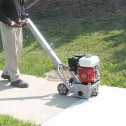 "13"" KR10 Gas 11HP Concrete Scarifier by KRMC"