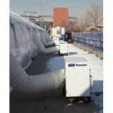 LB White Premier 80 DF LPG /NG Natural Tent Heater 80,000 BTU