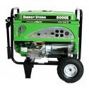 Lifan Energy Storm 8000 watt Generator ES8000E With Wheel Kit