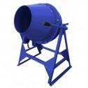 3 cu/ft Concrete Mixer 300UT 1/3HP by Cleform Gilson