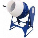 3 cu/ft Concrete Mixer 300UT-PL 1/3HP by Cleform Gilson