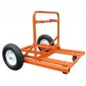 MBW 18386 Easy Load Cart for Model BMS 75/95
