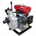 Water Pump 2.5 HP Gas -00312