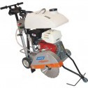 Norton Blade Cap Manual Start/Standard Honda Gasoline Small Push Saw