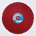 """Norton Products 20"""" Paradigm Cured Concrete Medium Saw Blade-70184646394"""