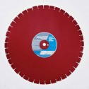 """Norton Products 10"""" Early Entry Green Concrete Saw Blade-70184684508"""