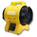 """Second Generation 8"""" Whirl Blower and Extractor Ventilator by Pearson WITH 25 FOOT DUCT"""