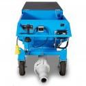 Airplaco Pumpmaster PG-25 Mudjacking/Slabjacking Gas Grout Pump