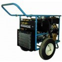 RGC Dual Output HydraPaks with Gas Engine