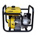 "Lifan 2"" Displacement Water Pumps"