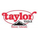 Taylor Tools pH Meter, Probe, and Stand PH500.kit