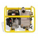 Wacker Honda PT2A Centrifugal Trash Pump